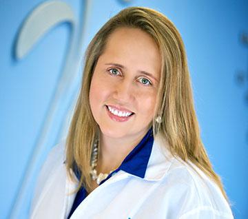 Dr Ana Maria Cujar